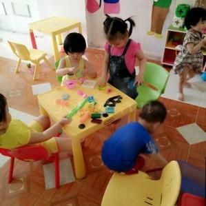 Trường mầm non Vườn Trẻ Thơ (Baby Garden School)
