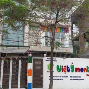 Trường Mầm non Việt Ý