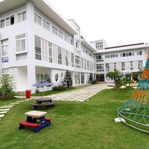 Trường mầm non Thần Đồng - Bright School
