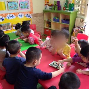 Trường mầm non Vietkids - Đống Đa