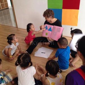 Trường Mầm non Chú Kiến Nhỏ (The Little Ant Preschool)