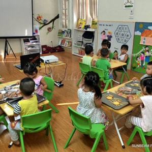 Trường mầm non SunBeam Preschool