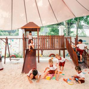 Trường Mầm Non Quốc Tế Wonderkids Kindergarten