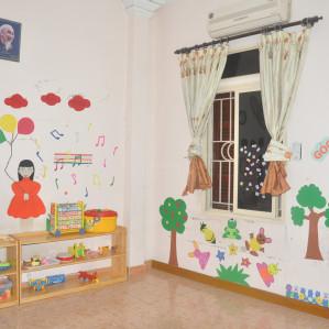 Trường Mầm non VLB Minh Khai