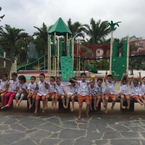 Trường Mầm non Chào Ngày Mới (Goodmorning Preschool)