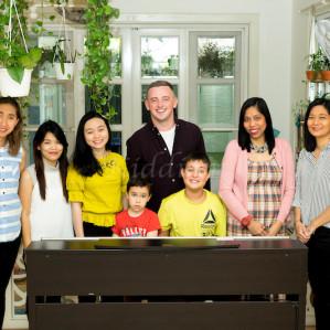 Trường tự kỷ chuyên biệt quốc tế Thảo Điền - Steps Special School
