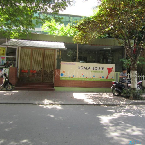 Trường mầm non Koala House - Vạn Bảo