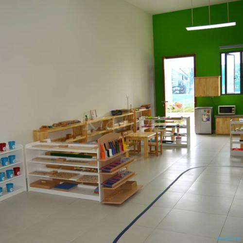 IQ Montessori School - KĐT Gamuda Gardens