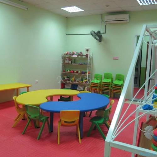 Trường Mầm non Xuân Phong - Thiên Hiền