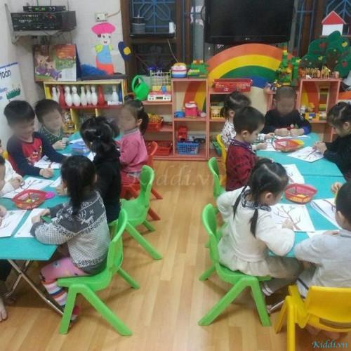 Trường Mầm Non Sơn Ca Định Công - C23 Lô 20