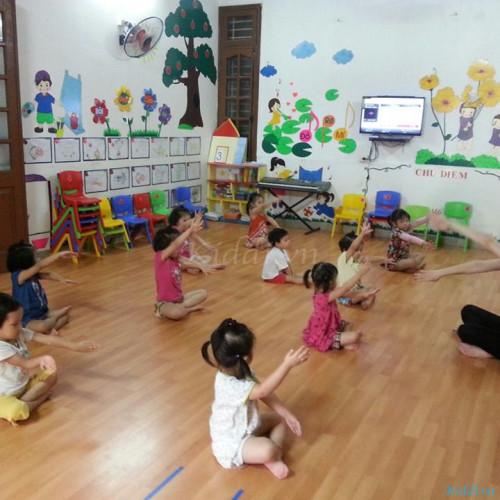 Trường Mầm Non Sơn Ca Định Công - Định Công Thượng
