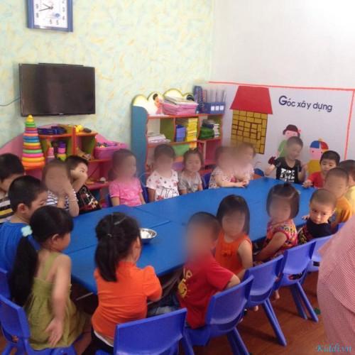 Trường mầm non Sơn Ca - Nam Dư
