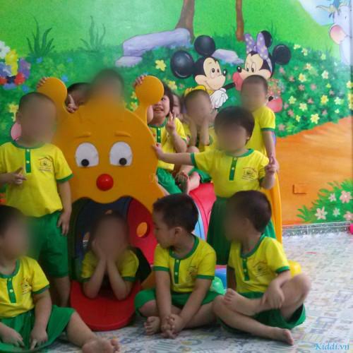 Trường Mầm non Tư thục Chất lượng cao BiBi's House - Định Công Thượng
