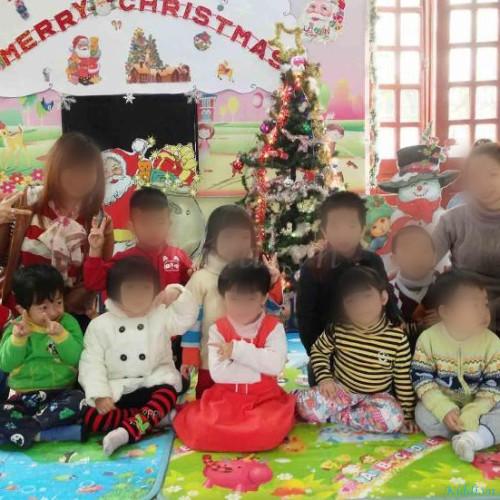 Trường mầm non Vườn Trẻ Thơ - Lô 10 - KĐT Resco