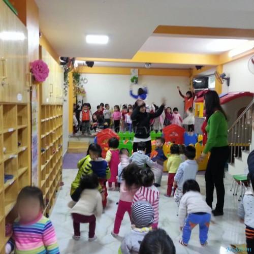 Trường Mầm non Phương Nga Kid Moon - 106B Quan Nhân