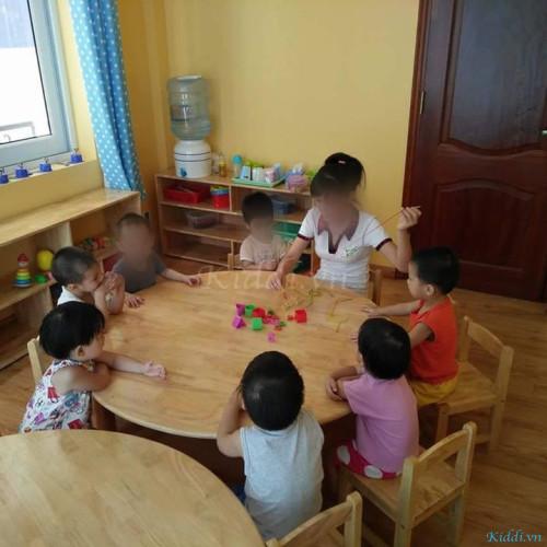 Trường Mầm non Big Family - Trung Văn