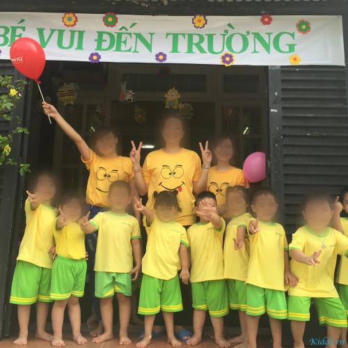 Trường mầm non Việt Đức -  Phan Xích Long