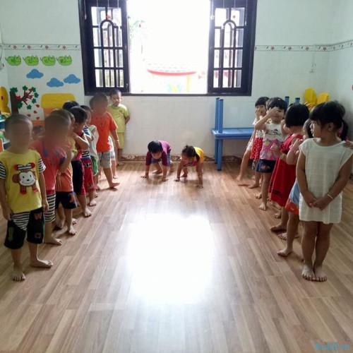 Trường Mầm non Việt Mỹ - Hoàn Mỹ - Vành Đai Trong