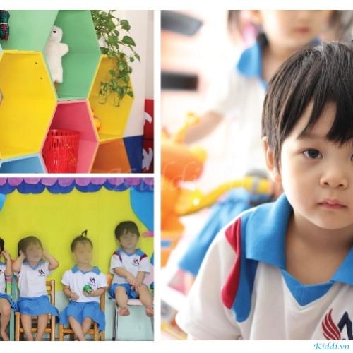 Mầm non Việt Mỹ VAschools - Lê Văn Thọ