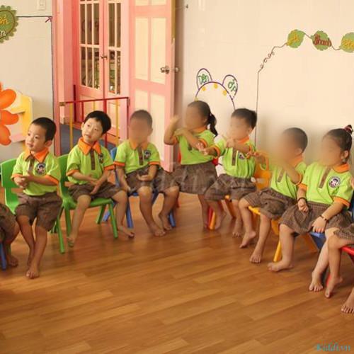 Trường Mầm non Bé Xuka - Thạnh Xuân