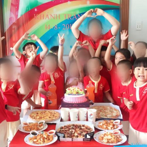 Trường Mầm non Úc Châu - Nguyễn Duy Trinh