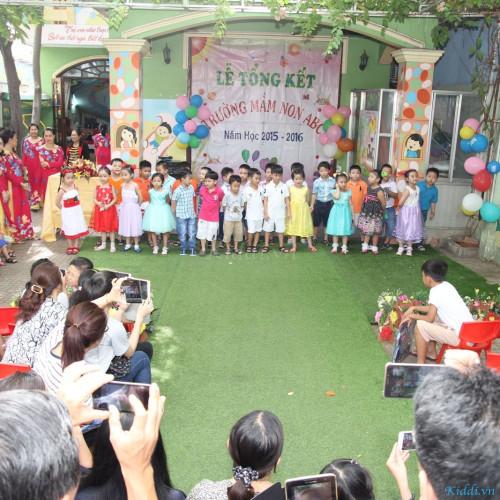 Trường Mầm non ABC (HCM) - Huỳnh Tấn Phát