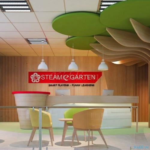 Hệ thống mầm non STEAMe GARTEN - Hà Đông
