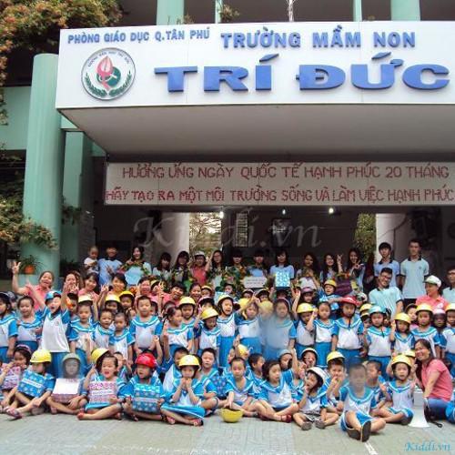 Trường Mầm non Trí Đức 01 - KCN Tân Bình