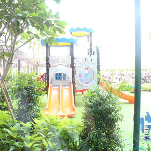 Trường Mầm non Hoa Hướng Dương (Ehome 3) - Quận Bình Tân