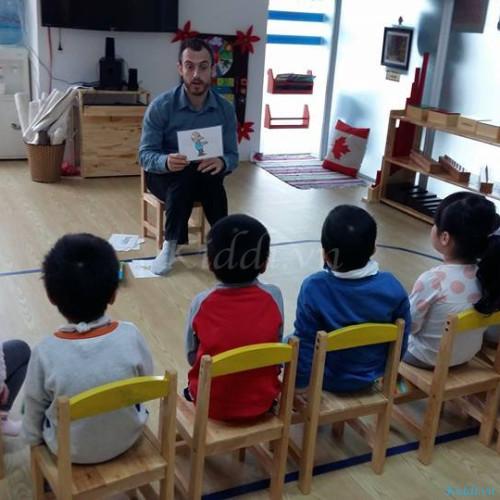 Little Sol Montessori Preschool - Gia Thụy