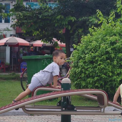 Trường Mầm non Tinkerbell - Long Biên