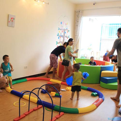 Trường Mầm non Kids'Space Preschool - Đông Quan