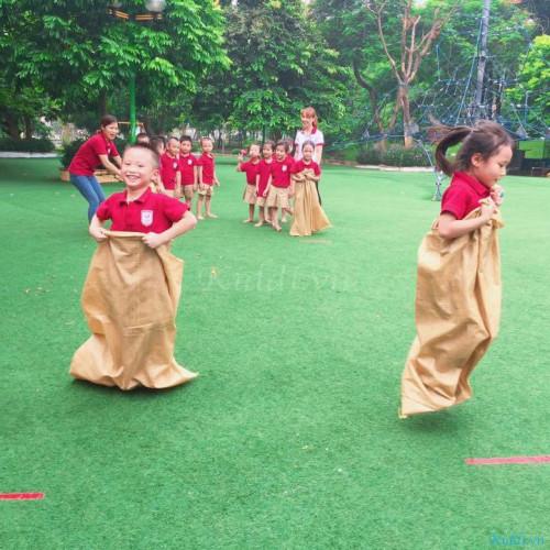 Mầm non Sun Academy - Dịch Vọng