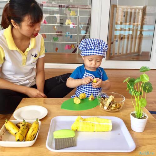 Moonlight Montessori - Hà Đông