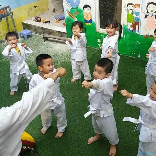 Trường Mầm non Song ngữ Kiddy Home - KĐT Văn Khê