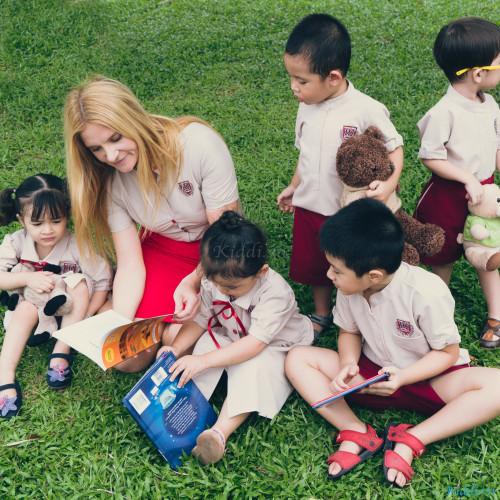 Harvard Junior Montessori - Quận Gò Vấp