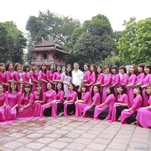 Trường Mầm non BiBi - Tân Mai