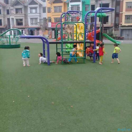 Trường Mầm non Tuổi Thần Tiên - Mễ Trì