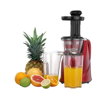 Philips HR1861 Whole Fruit Juicer