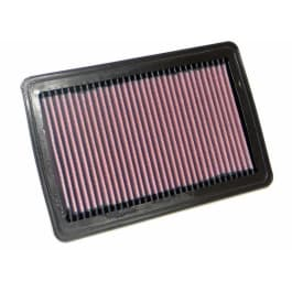 K/&N E-2640 High Performance Replacement Air Filter K/&N Engineering
