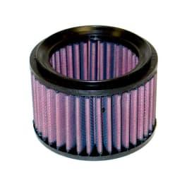 AL-6502 K&N Filtres à Air de Remplacement