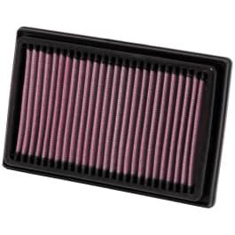 CM-9908 K&N Replacement Air Filter