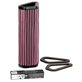 DU-1007 K&N Replacement Air Filter