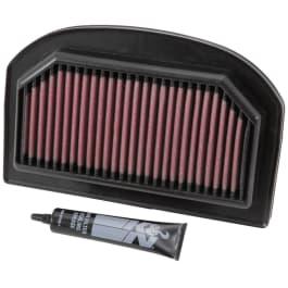 TB-1212 K&N Reemplazo del filtro de aire