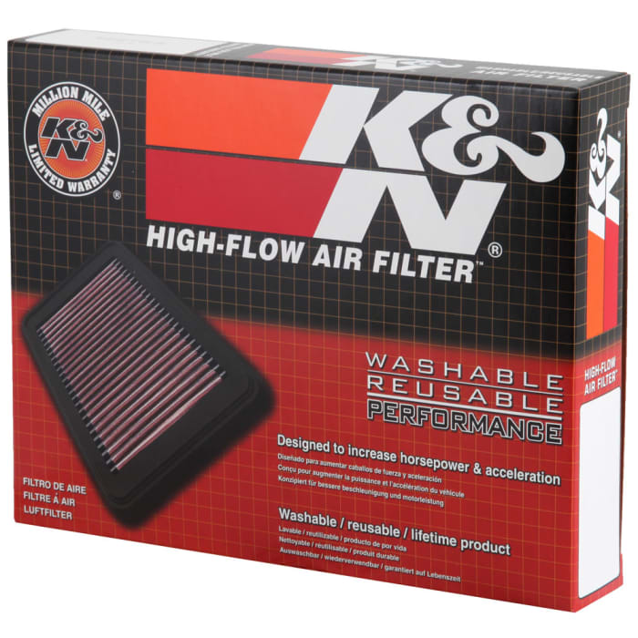 K/&N Panel Replacement Air Filter CG-9002