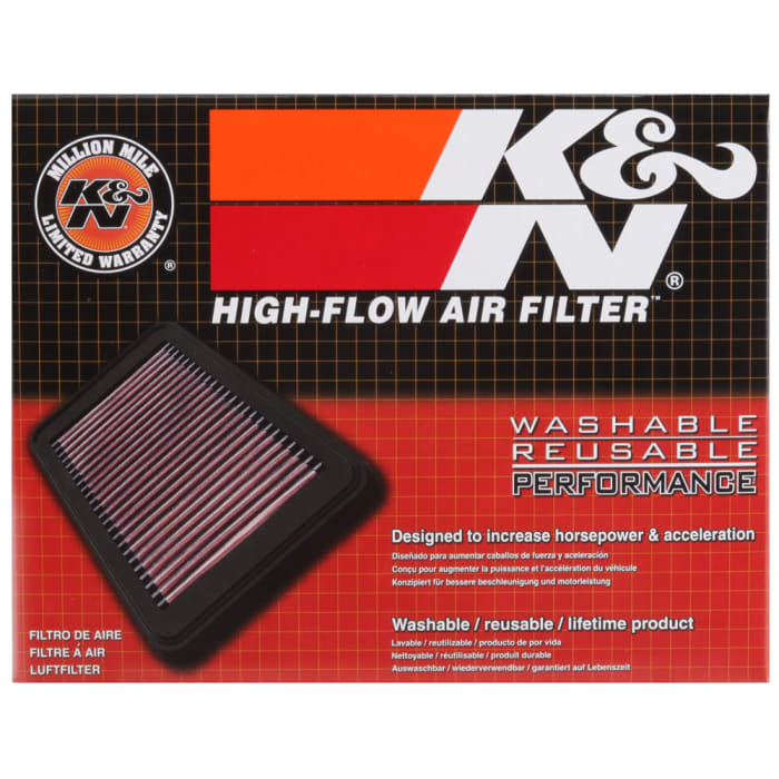Pack of 1 46825-WIX 46825 Heavy Duty Cabin Air Panel WIX Filters