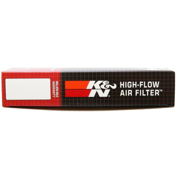 Red K/&N 33-3055 Air Filter