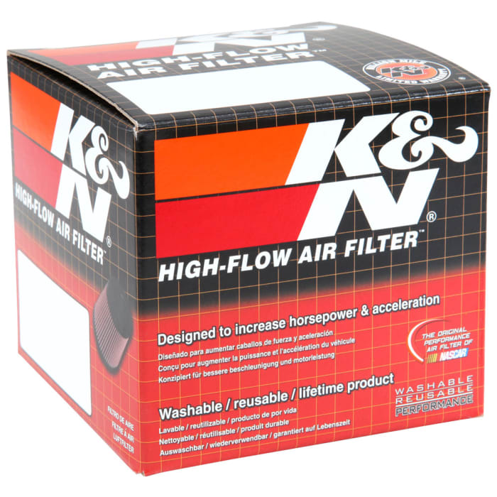 K/&N E-2230 High Performance Replacement Air Filter