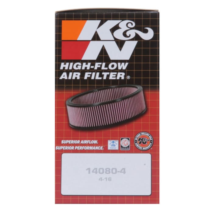 K/&N E-9143 High Performance Replacement Air Filter K/&N Engineering