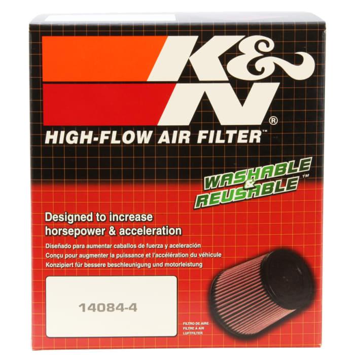 E-0653 Filtro de aire K/&N Filters